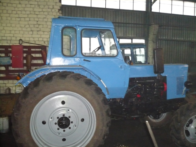 Продажа тракторов МТЗ в лизинг   О компании   «Белтракт»